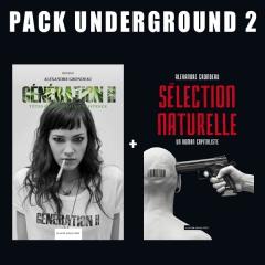 Pack Underground 2