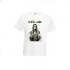 T-shirt Génération H en série limitée
