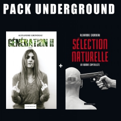 Pack Underground