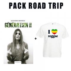 Pack Road Trip