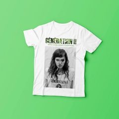T-Shirt Génération H TOME 2