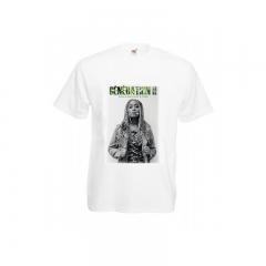 T-Shirt Génération H Tome 3