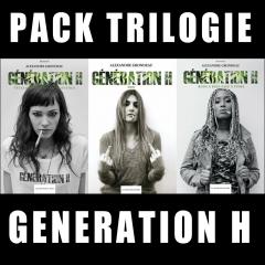 PACK TRILOGIE GENERATION H