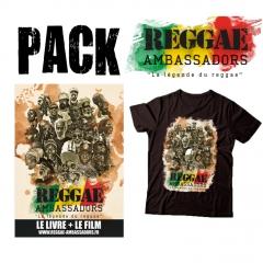 Packs Reggae Ambassadors