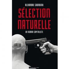 Sélection naturelle, un roman capitaliste